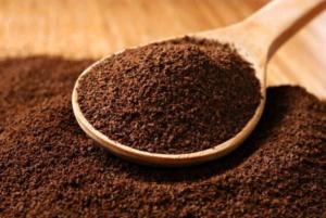 Молотый кофе